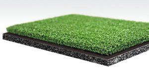 ccgrass artificial grass factory Product Features Fastpro-HF series