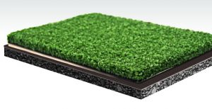 ccgrass artificial grass factory Product Features Fastpro-HF series