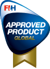 ccgrass artificial grass manufacturer FIH Preferred Supplier approved product global
