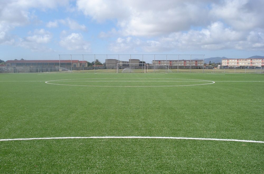 HEIDEVELD SPORTS COMPLEX – CAPE-TOWN (SOUTH AFRICA)
