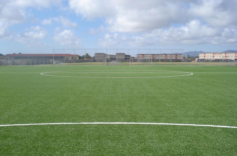 Heideveld Sports Complex, Cape, Town (South Africa)