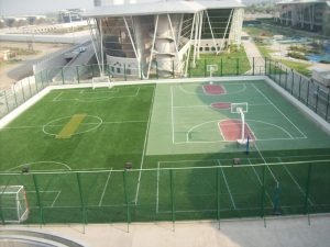 ccgrass Synthetic-turf-multi sports field india-1