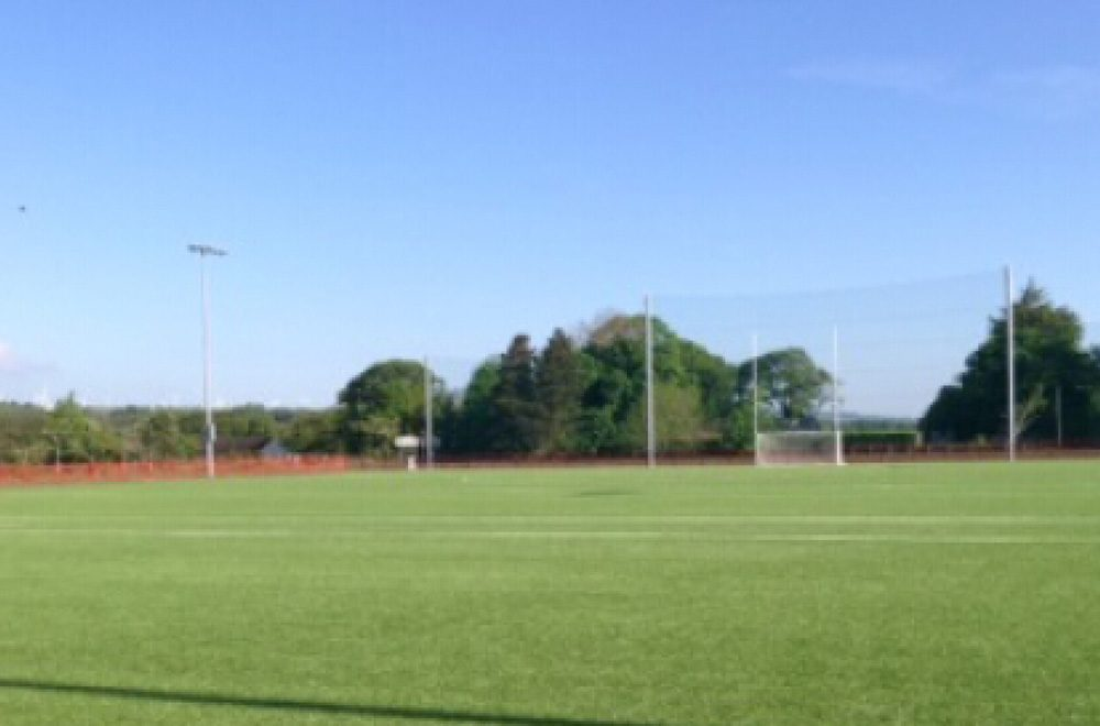 OWENBEG COMMUNITY SPORTS COMPLEX – CO DERRY (IRELAND, REPUBLIC OF)