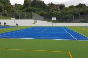 ccgrass Synthetic-turf-multi sports field Otago,-New--Zealand-xc