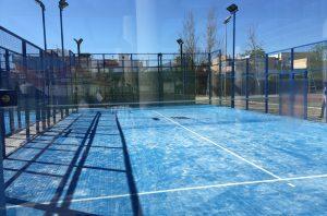 CCGrass artificial grass factory Tennis Field Spain-x