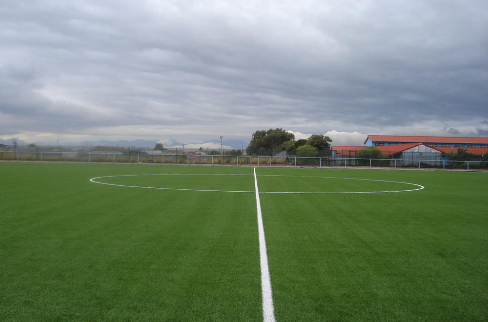 Steenberg Sports Complex, Cape, Town (South Africa)
