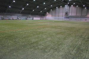 CCGrass artificial grass football FIFA field TALIN-JALKAPALLOHALLI,-Finland-3