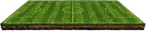 CCGrass artificial grass football FIFA field