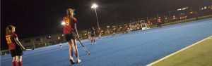 CCGrass sports artificial grass for hockey fields