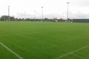 CCGrass artificial grass football FIFA field ASHBOURNE-RFC,-Ireland