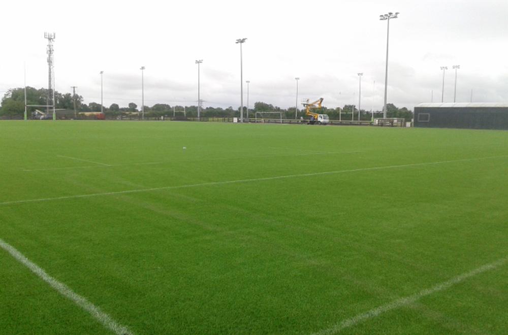 Ashbourne RFC, Ashbourne, Co. Meath (Ireland, Republic OF)
