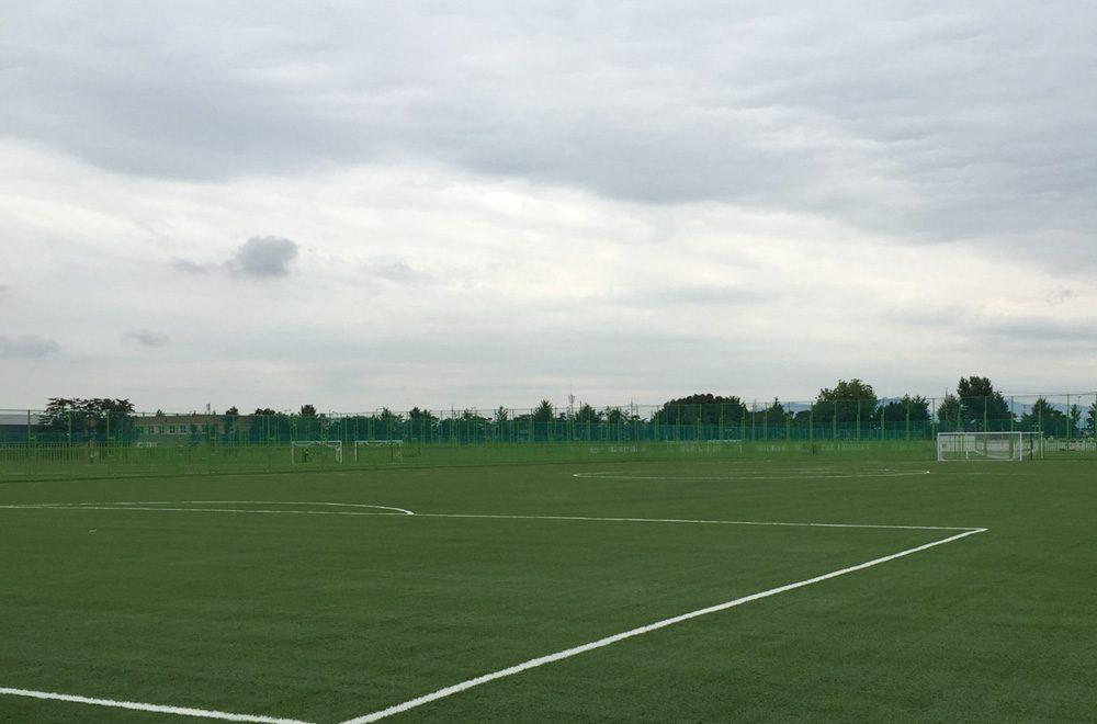 Boramae Football Park 1 – GWANGJU (KOREA REPUBLIC)