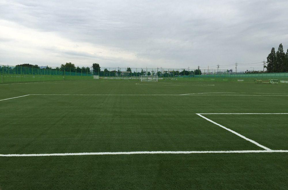Boramae Football Park 2 – GWANGJU (KOREA REPUBLIC)