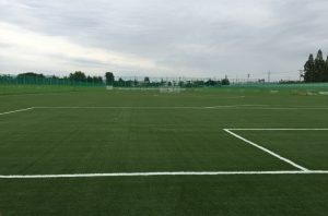 CCGrass artificial grass football FIFA field Boramae-Football-Park-2,-South-Korea--2