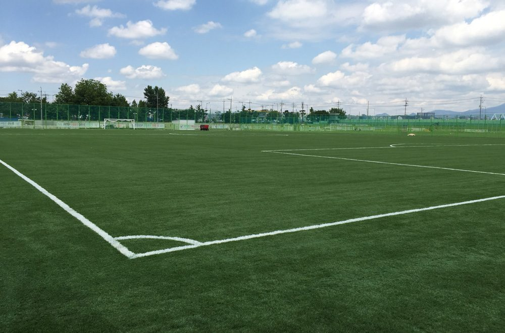 BORAMAE FOOTBALL PARK 3 – GWANGJU (KOREA REPUBLIC)