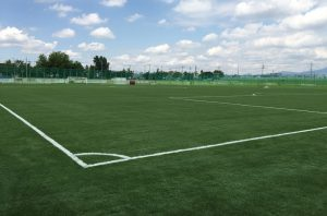 CCGrass artificial grass football FIFA field Boramae-Football-Park-3,-South-Korea--2