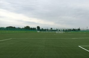 CCGrass artificial grass football FIFA field Boramae-Football-Park,-South-Korea-1