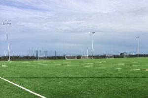 CCGrass artificial grass football FIFA field Bremore-Park,-Ireland-1