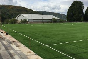 CCGrass artificial grass football FIFA field CANCHA-VIEJOS-CRACKS,-Puerto-Montt,-Chile-2