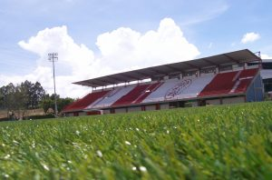 Estadio-Alberto-Grisales,-Colombia ccgrass Artificial-grass-field