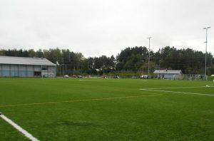 CCGrass artificial grass football FIFA field Keskusliikuntapuiston-KHT,-Finland-1