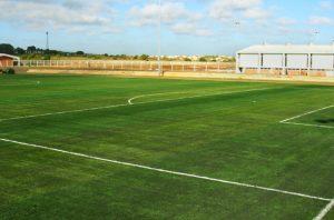CCGrass artificial grass football FIFA field Olympics-Youth-Development-Centre,-Zambia