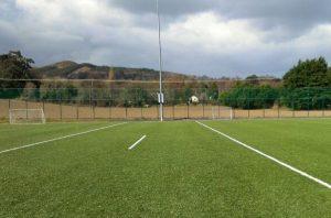 CCGrass artificial grass football FIFA field SPORTSLINK,-Ireland-1