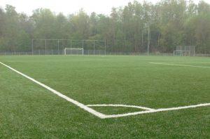 CCGrass artificial grass football FIFA field Sportpark-Carisborg,-Holland