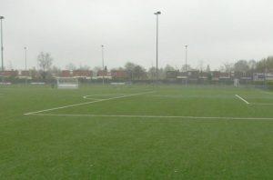 CCGrass artificial grass football FIFA field Sportpark-Ter-Waerden,-Holland