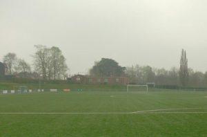 CCGrass artificial grass football FIFA field Sportpark-Voorterstraat,-Holland