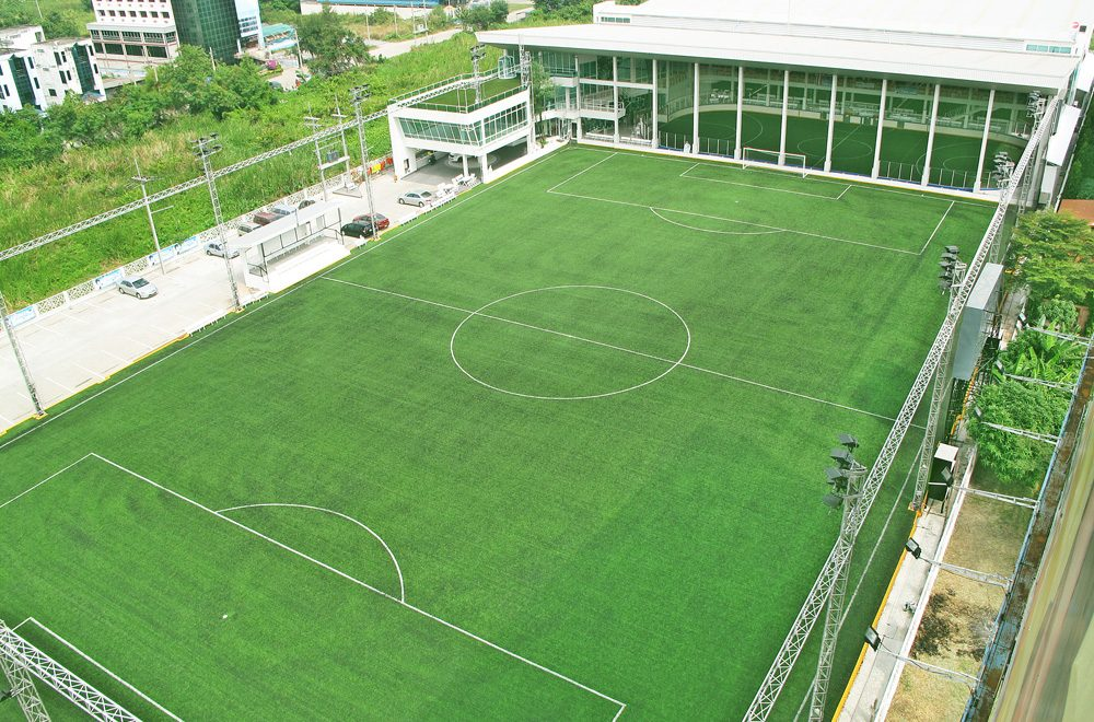 THE PAC SPORTS CENTER – BNAGKOK (THAILAND)