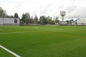 CCGrass artificial grass football FIFA field Kankaan