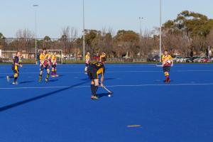 ccgrass high performance hockey artificial grass field