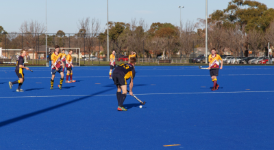 CCGrass Scores Two FIH Fields in Australia