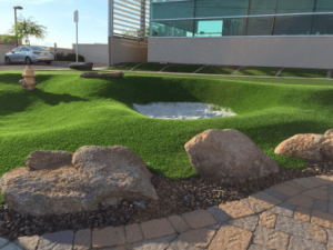 ccgrass artificial factory Antibaterial Grass Series Double anti-microbial, Long-lasting Protection