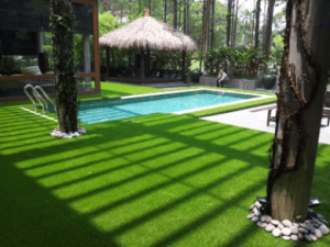 ccgrass artificial factory landscape garden