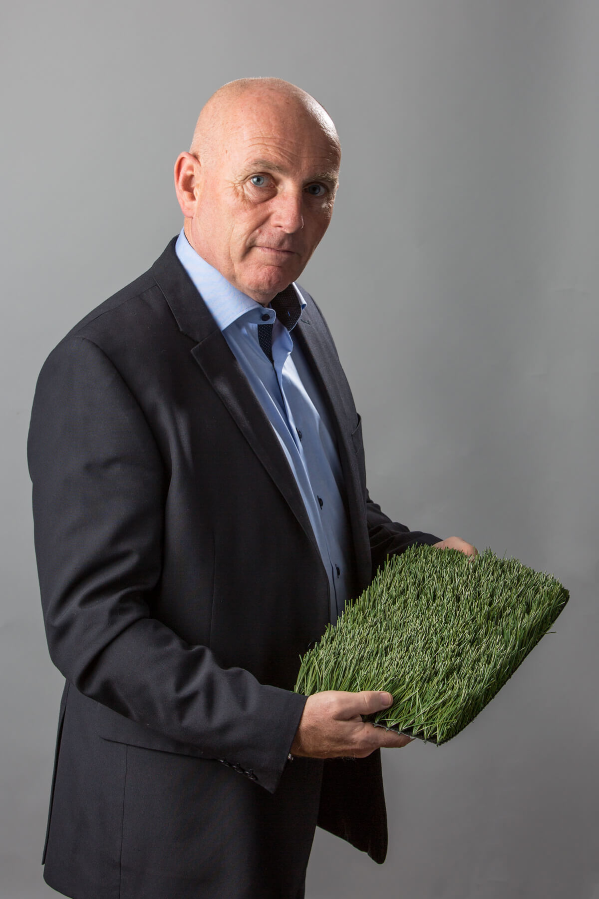ccgrass Synthetic-turf manufacturer new European office ceo