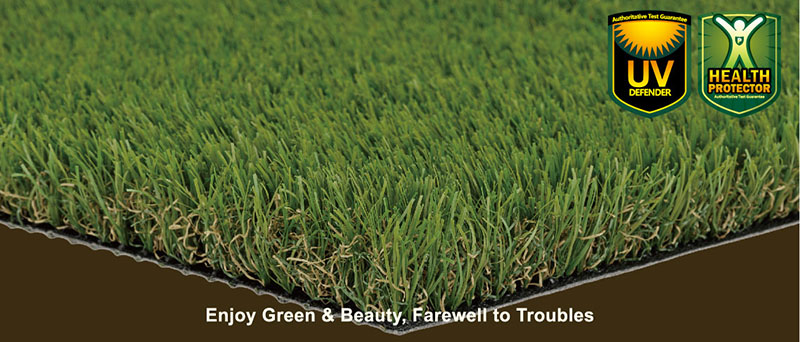 ccgrass artificial grass manufacturer product enjoy green beauty farewell to trouble