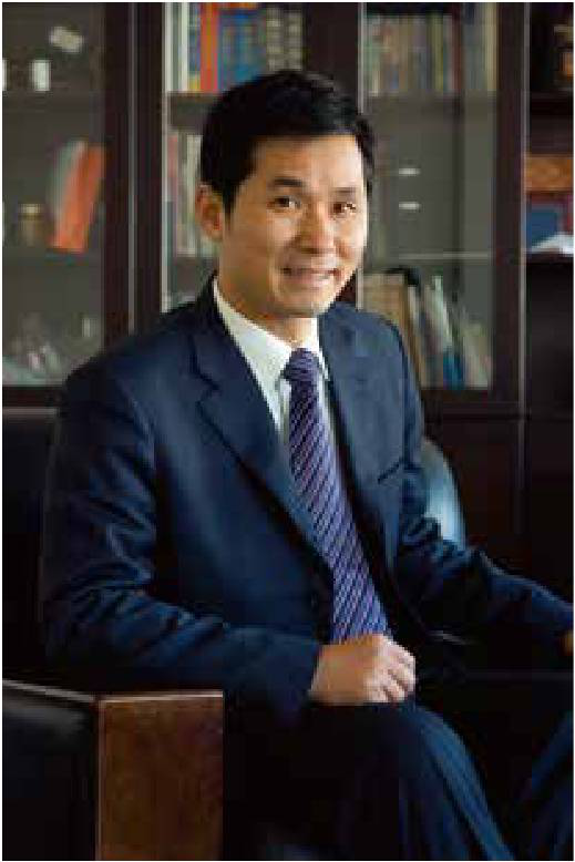 ccgrass Synthetic-turf manufacturer Mr. Qiangxiang Wang CCGrass General Manager