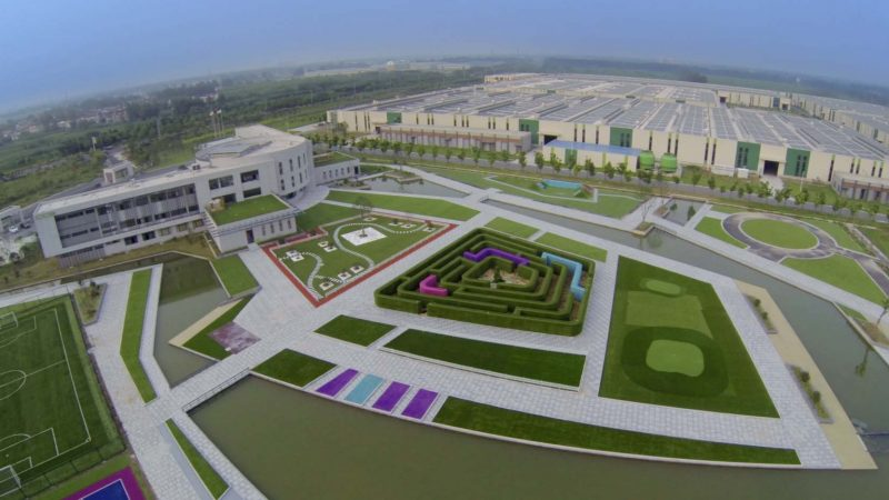 CCGrass's Footprint in Europe Gets Bigger