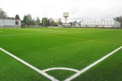 ccgrass high performance hockey artificial grass field Kankaan Kentta, Finland