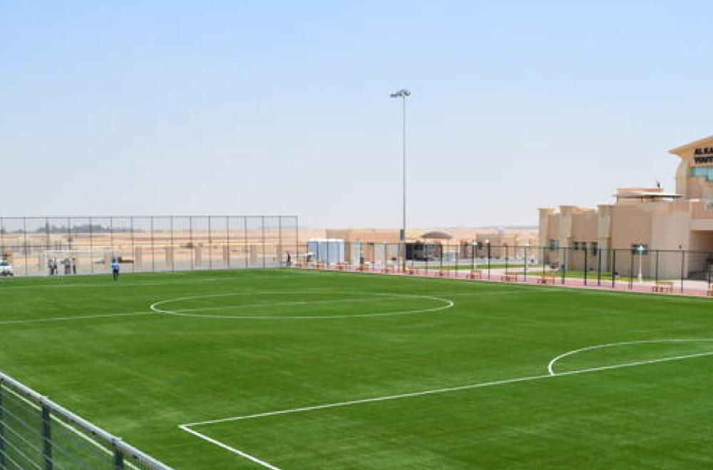 Al Kabaan Youth Club, Doha (Qatar)