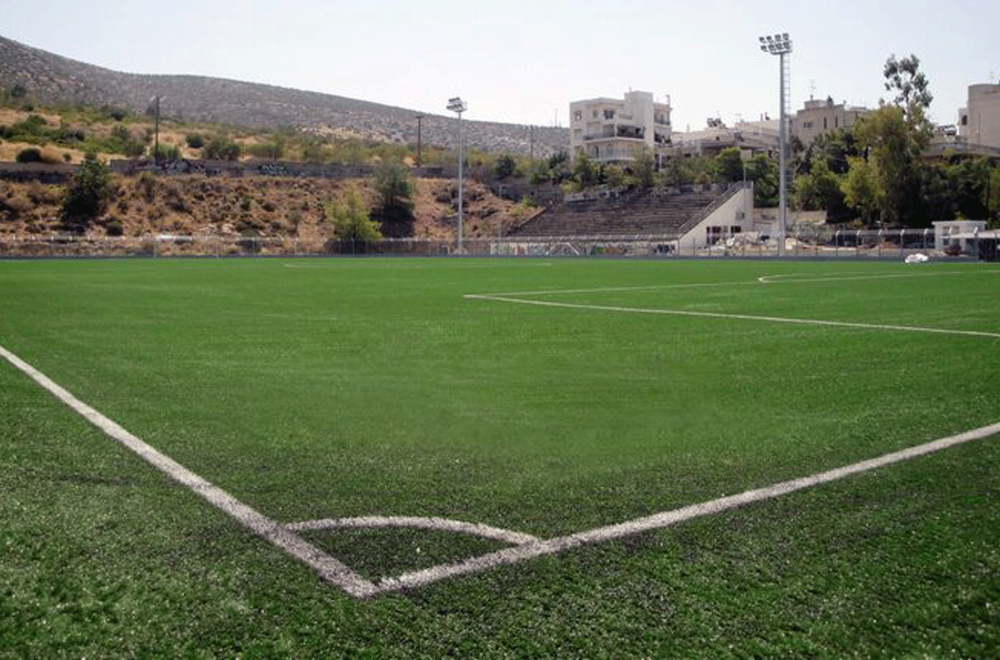 ARGIROUPOLI'S SECOND STADIUM – ATHENS (GREECE)