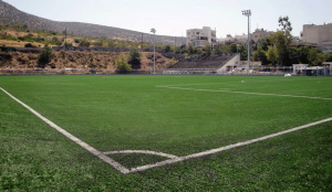 ccgrass Synthetic-turf football -field Argiroupoli's-Second-Stadium---ATHENS-(GREECE)new