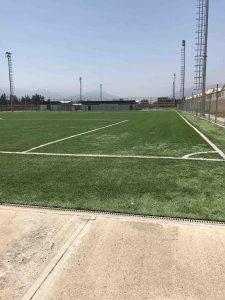 ccgrass Synthetic-turf FIFA certificate football -field COSTANERA'S AMATEUR AVENUE FOOTBALL FIELDS NO. 1