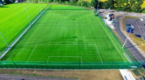 ccgrass Synthetic-turf FIFA certificate football -field ST KEVIN'S BOYS FC - DUBLIN (IRELAND, REPUBLIC OF)