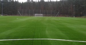 ccgrass Synthetic-turf FIFA certificate football -field STADION MIEJSKI W LEBORKU - LEBORK (POLAND)