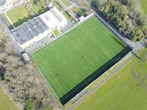 ccgrass Artificial-turf manufacturer rugby field