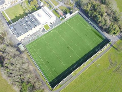 ccgrass Artificial-turf manufacturer rugby field