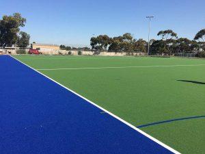 ccgrass artificial grass preferred supplier hockey global field Australia